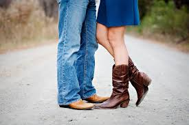 The Appeal of Handmade Cowboy Boots
