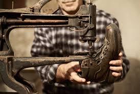 Custom Handmade Hiking Boots