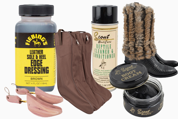 Boot Accessories and Stuff Products