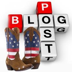 Handmade Boot Blog