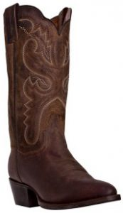 Dan Post Marla Handmade Women's Cowboy Boots