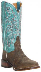 Dan Post San Michelle Handmade Women's Cowboy Boots