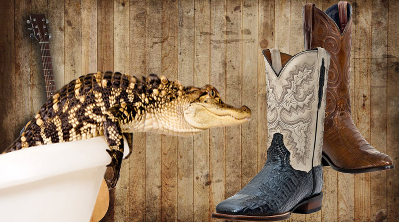 34a47caf83e Are Cowboy Boots Cool? - How Dare You Ask! | We Heart Handmade Boots