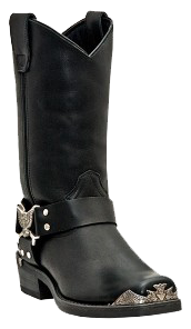 Dingo Chopper Men's Biker Boots