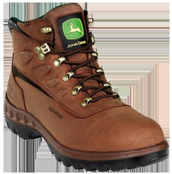 John Deere Jameson Hiker - Mens Work Boot