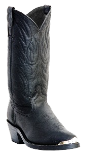 Laredo East Bound Men's Biker Boots