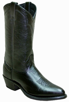 Outlet Boots Abilene Isaac - Mens Cowboy Boots