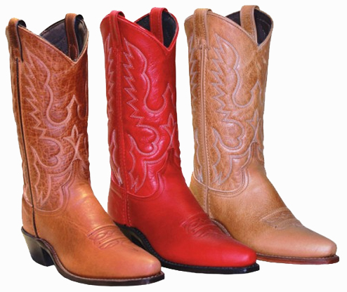 Outlet Boots Abilene Ruth - Womens Cowgirl Boots