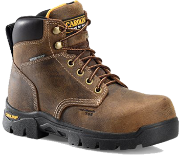 Carolina Womens Work Comp Toe Boot