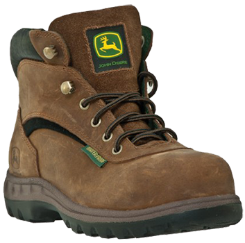John Deere Memphis Hiker - Womens Work Boot