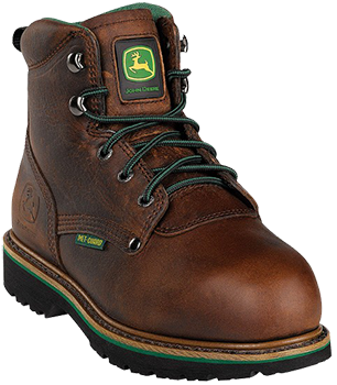 John Deere Montana - Womens Work Boot