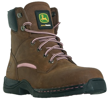 John Deere Nevada Hiker - Womens Work Boot
