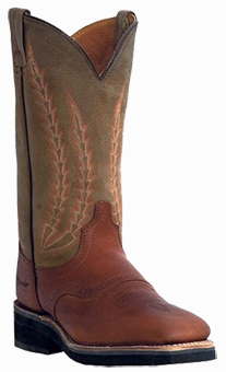 Outlet Boots Laredo Stirrup - Mens Western Boots
