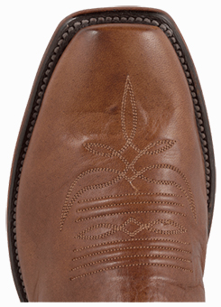 Discount Boot RIOS OF MERCEDES MEN'S CHESTNUT AND BLACK REMUDA BOOTS