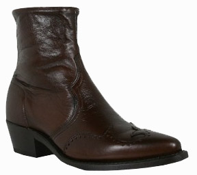 Abilene Joshua- Men's Handmade Cowboy Boots Super Cheap