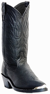 Laredo East Bound -Handmade Inexpensive Men's Biker Boots