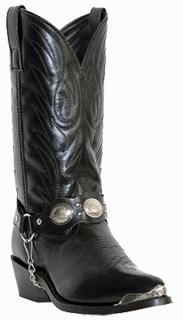 Laredo Tallahassee - Men's Cheap Handmade Cowboy Boots