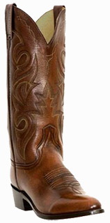 Cheap Cowboy Boots - Dan Post Milwaukee Round toe