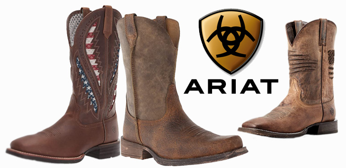 Cowboy Boots On Amazon - A Great Selection Of Ariat Boots