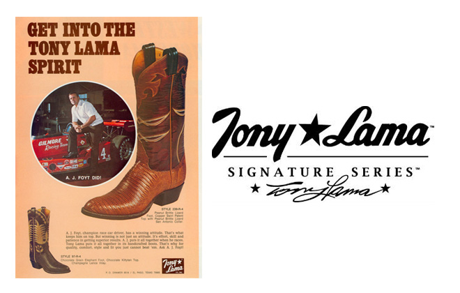 Tony Lama Cowboy Boots - All About Tony Lama boots