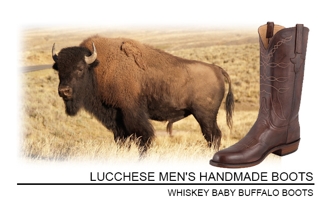 Top 10 Cowboy Boot Brands - Lucchese Boots