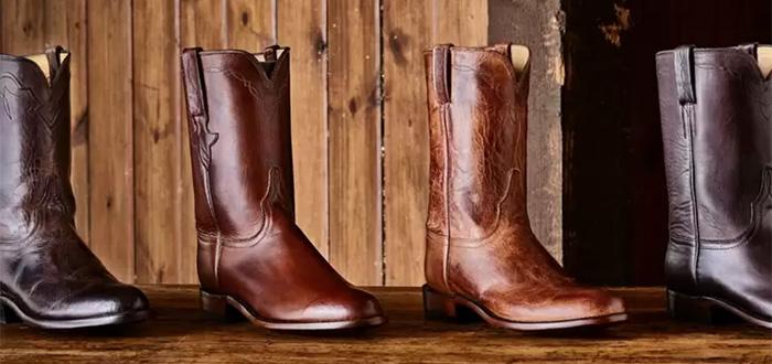 Roper Cowboy Boots For Men - Assorted Roper Boots